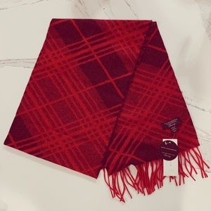 Charter Club Luxury 100% Cashmere Scarf